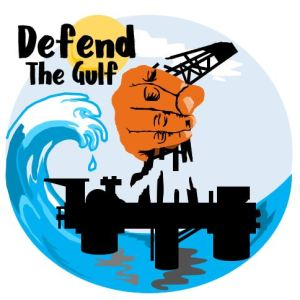 Defend the gulf