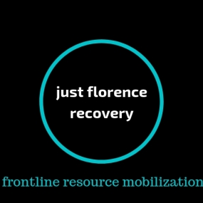 JUST FLORENCE RECOVERY